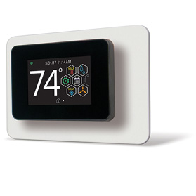 Cozy Heating & Air Conditioning - Thermostats